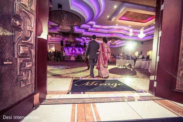 Wedding Reception in Sacramento, CA Sikh Wedding by Desi Intervention
