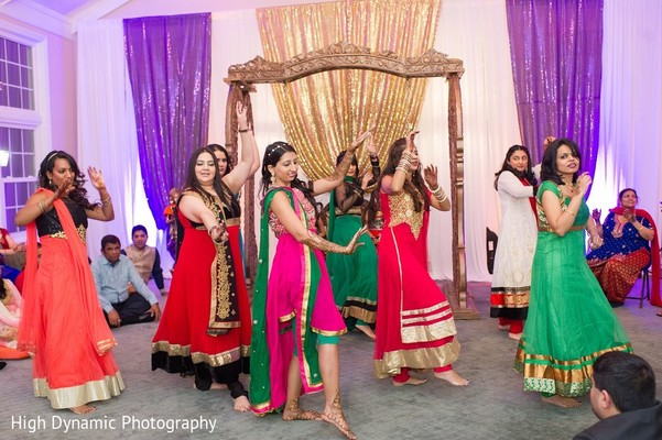 Pre-Wedding Celebration in Itasca, IL Indian Wedding by High Dynamic Photography