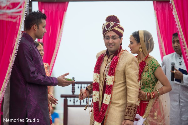 Hindu Wedding in Long Branch, NJ Indian Wedding by Memories Studio