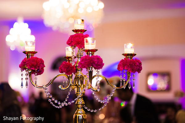 Floral & Decor in Manassas, VA South Asian Wedding by Shayan Fotography