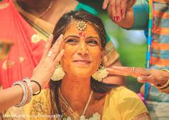 Pre-wedding traditions