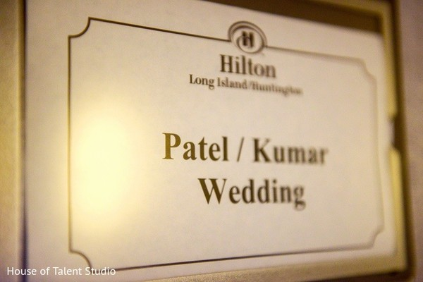 Venue in Melville, NY Indian Wedding by House of Talent Studio
