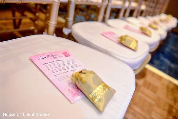 Stationery & Favors in Melville, NY Indian Wedding by House of Talent Studio