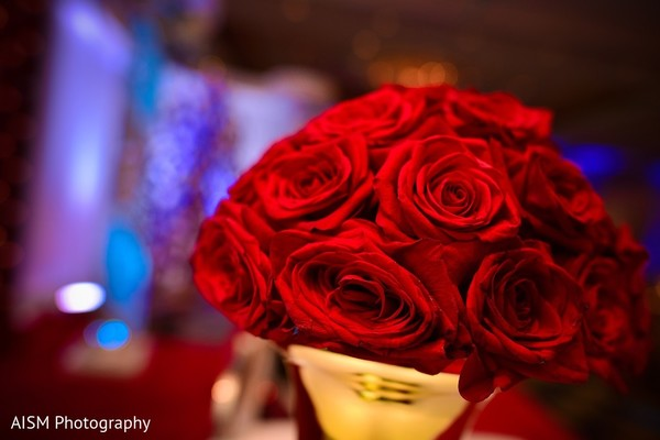 Florla & Decor in Silver Spring, MD Sikh Wedding by AISM Photography
