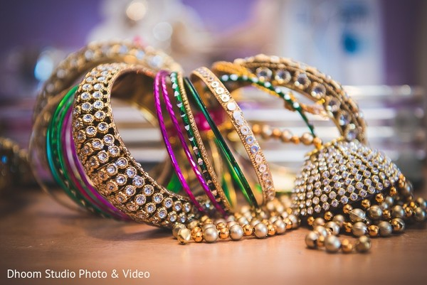 Queens ny south asian wedding by dhoom studio photo for Indian jewelry queens ny