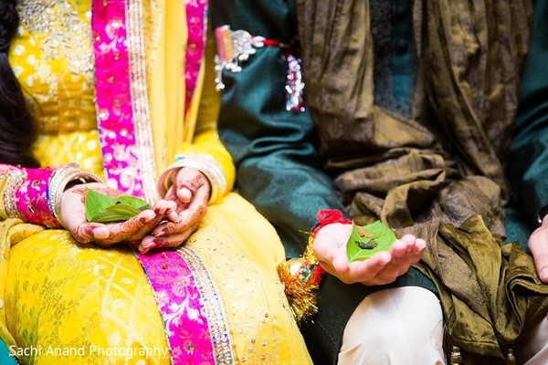 Mehndi Night in Uniondale, NY Pakistani Wedding by Sachi Anand Photography