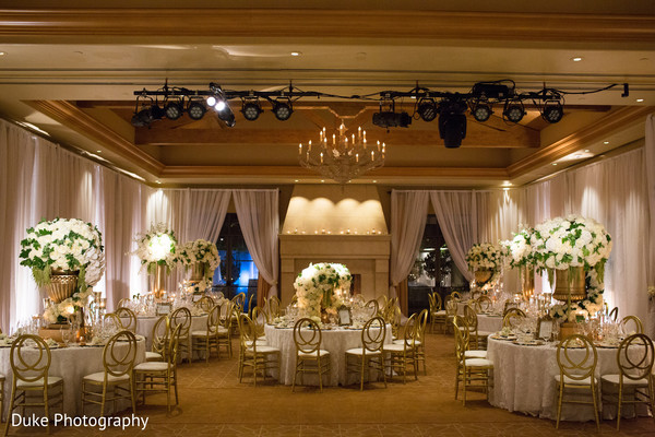 Floral & Decor in Luxurious Wedding Decor Inspiration by Square Root Designs