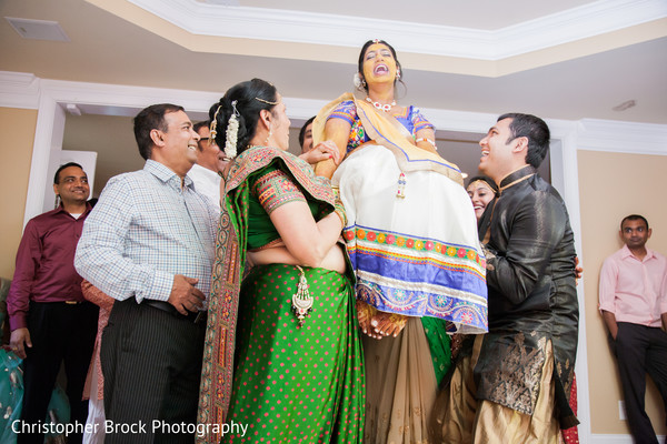 Pre-wedding celebrations in Atlanta, GA Indian Wedding by Christopher Brock Photography