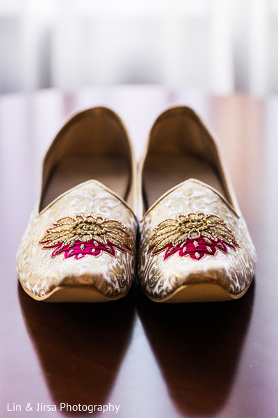 Groom Fashion in Los Angeles, CA Sikh Wedding by Lin & Jirsa Photography