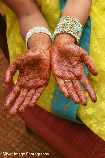 Mehndi in Almonesson, NJ South Asian Fusion Wedding by Silver Image Photography
