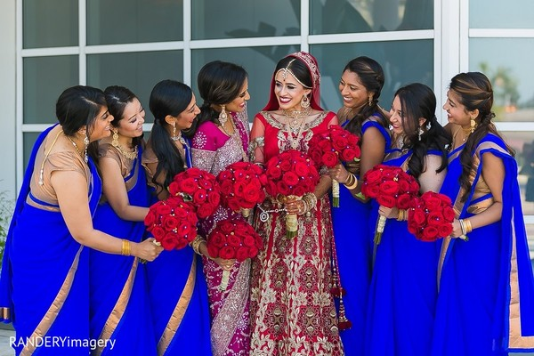 bridal party,indian bridal party,indian wedding party,wedding party,indian bridal party portraits,wedding party portraits,indian wedding party portraits,bridesmaids bouquets,bridal party bouquets,bridesmaids sarees,bridesmaids saris,bridesmaid saree,bridemaid sari,indian bridesmaids,indian wedding bridesmaids