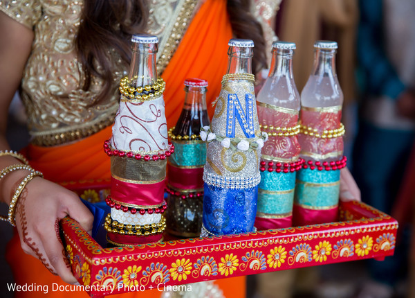 Details in Costa Mesa, CA Indian Wedding by Wedding Documentary