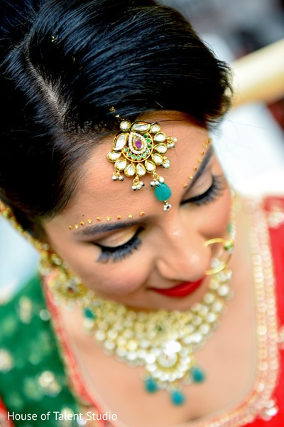 Tikka in Princeton, NJ Indian Wedding by House of Talent Studio