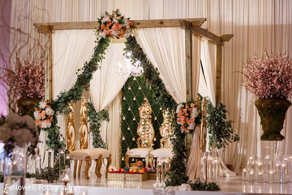 Ceremony Decor Photo 63859