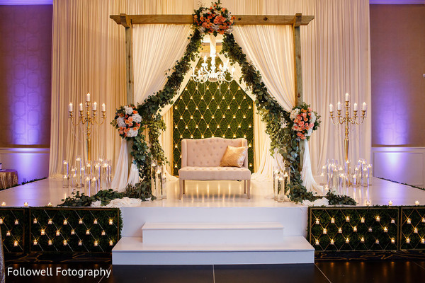 New Orleans, LA Indian Wedding by Followell Fotography ...