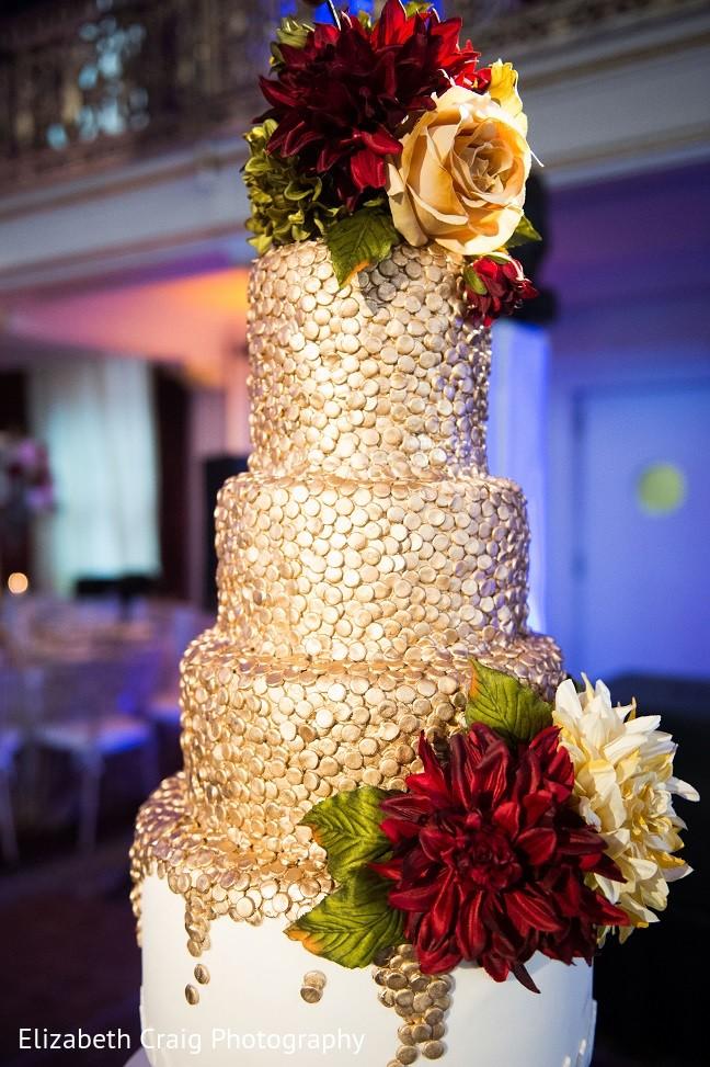 Wedding Cake Photo 64077 Maharani Weddings