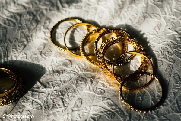 Bridal Jewelry in Marlton, NJ  Indian Wedding by SYPhotography