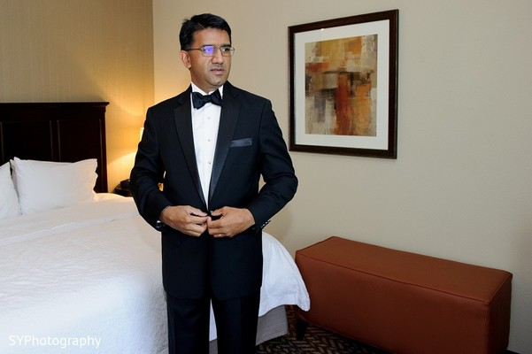 Groom Fashion in Marlton, NJ  Indian Wedding by SYPhotography