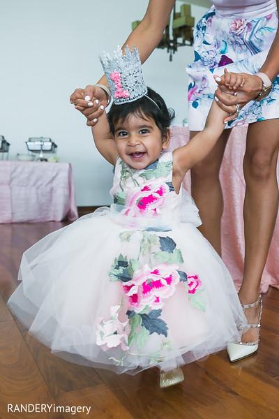 mini maharani,mini maharanis,viviennes first birthday,gown