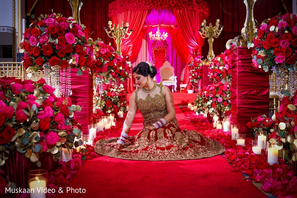 Sikh wedding decor gallery wedding decoration ideas decor therapyboxfo boston ma hindu sikh wedding by muskaan video photo maharani indian wedding decorationsindian wedding decorindian wedding junglespirit Image collections