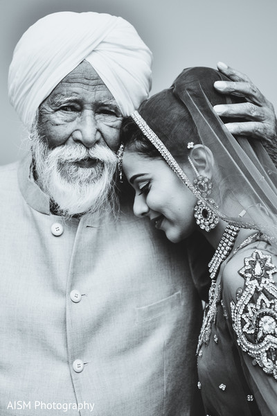 Photo in Rockville, MD Sikh Wedding by AISM Photography