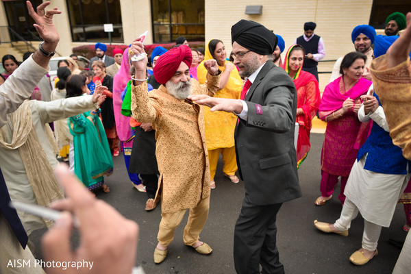 Milni in Rockville, MD Sikh Wedding by AISM Photography