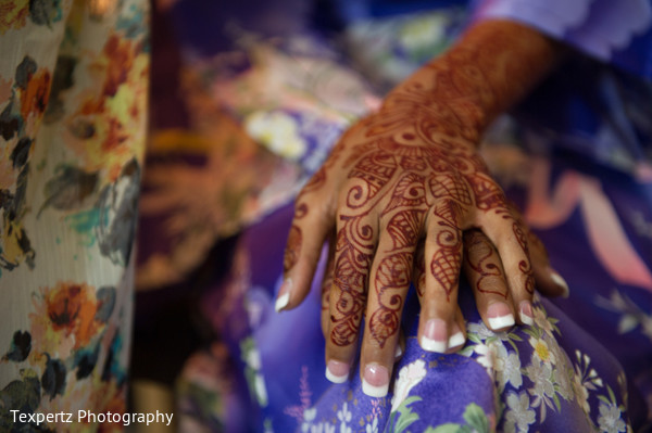 Mehndi in Dallas, TX Indian Fusion Wedding by Texpertz Photography