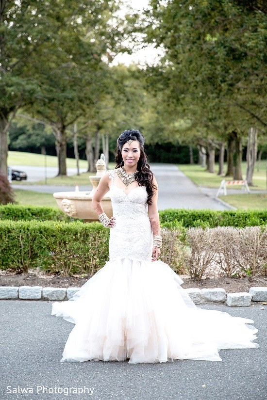 Reception Gown Photo 64477