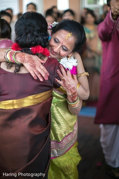 Milni in Safety Harbor, FL Indian Fusion Wedding by Haring Photography