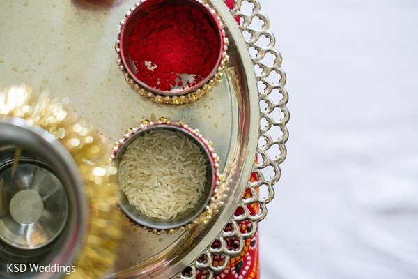 Pre-Wedding Ceremony in Hauppauge, NY Indian Wedding by KSD Weddings