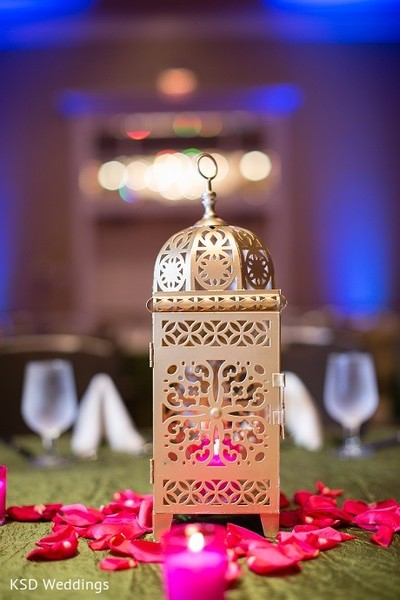 Pre-Wedding Decor in Hauppauge, NY Indian Wedding by KSD Weddings