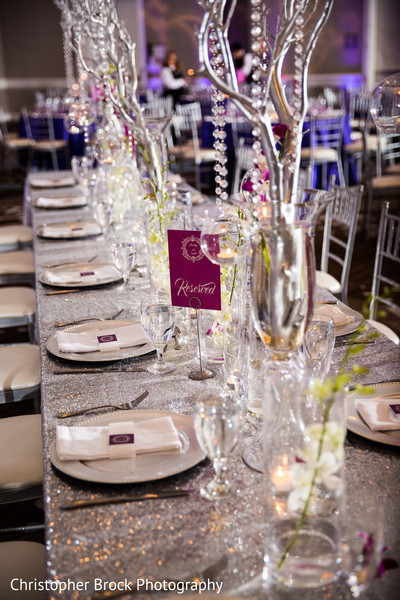 Walima decor in Atlanta, GA Pakistani Wedding by Christopher Brock Photography