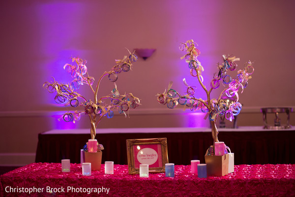 Favors in Atlanta, GA Pakistani Wedding by Christopher Brock Photography