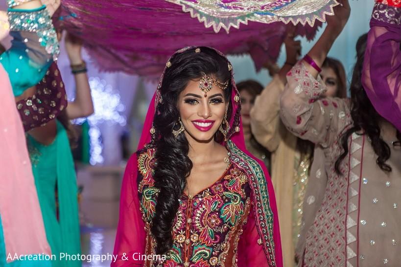Mehndi Party N Wedding : Cerritos ca pakistani wedding by aacreation photography cinema