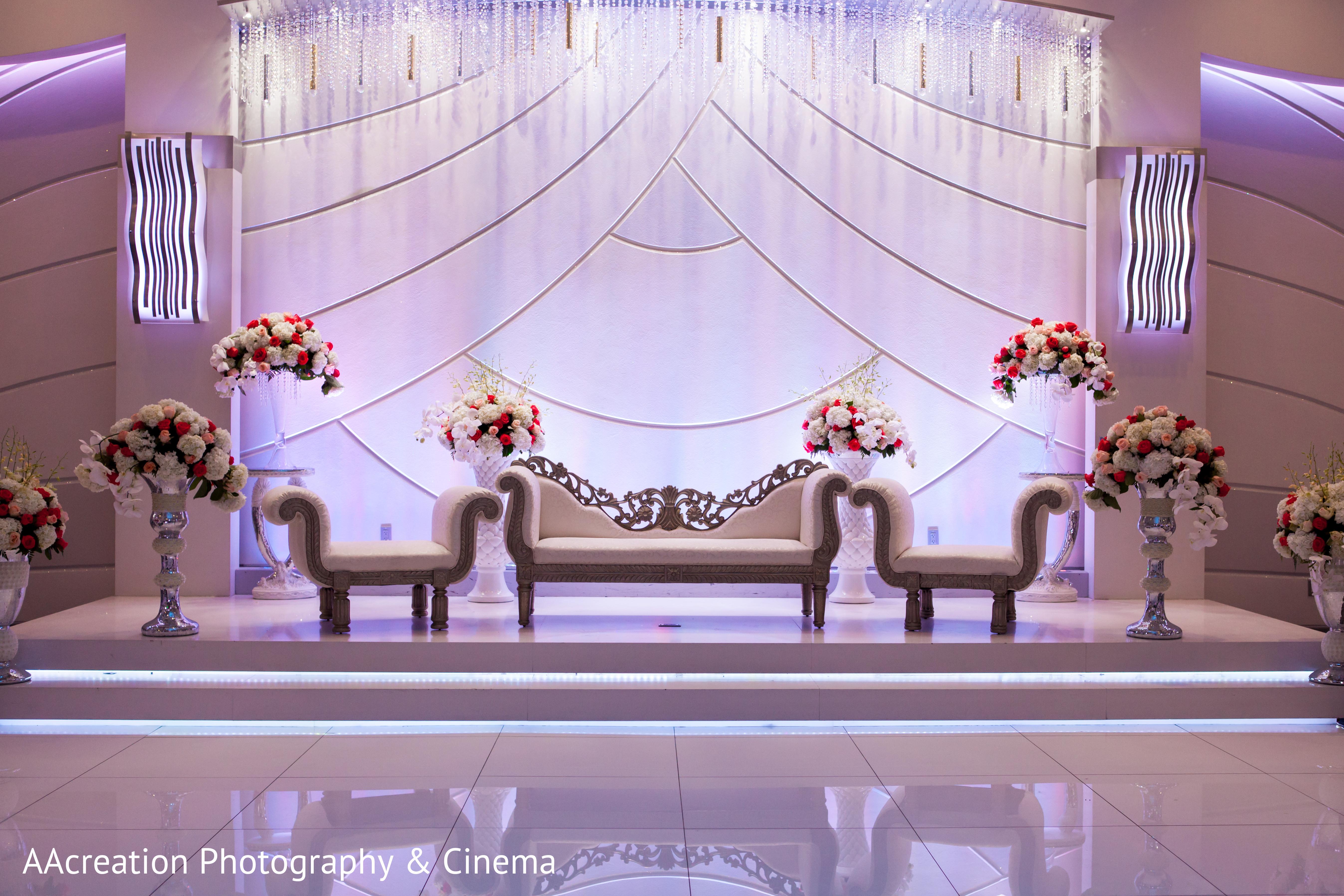 Walima Decor Amp Lighting In Cerritos Ca Pakistani Wedding