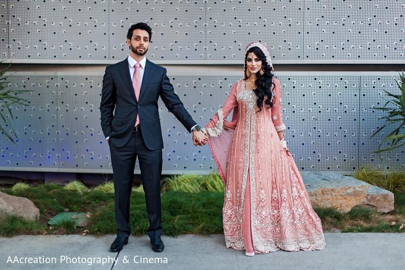 Pakistani Bridal Lengha
