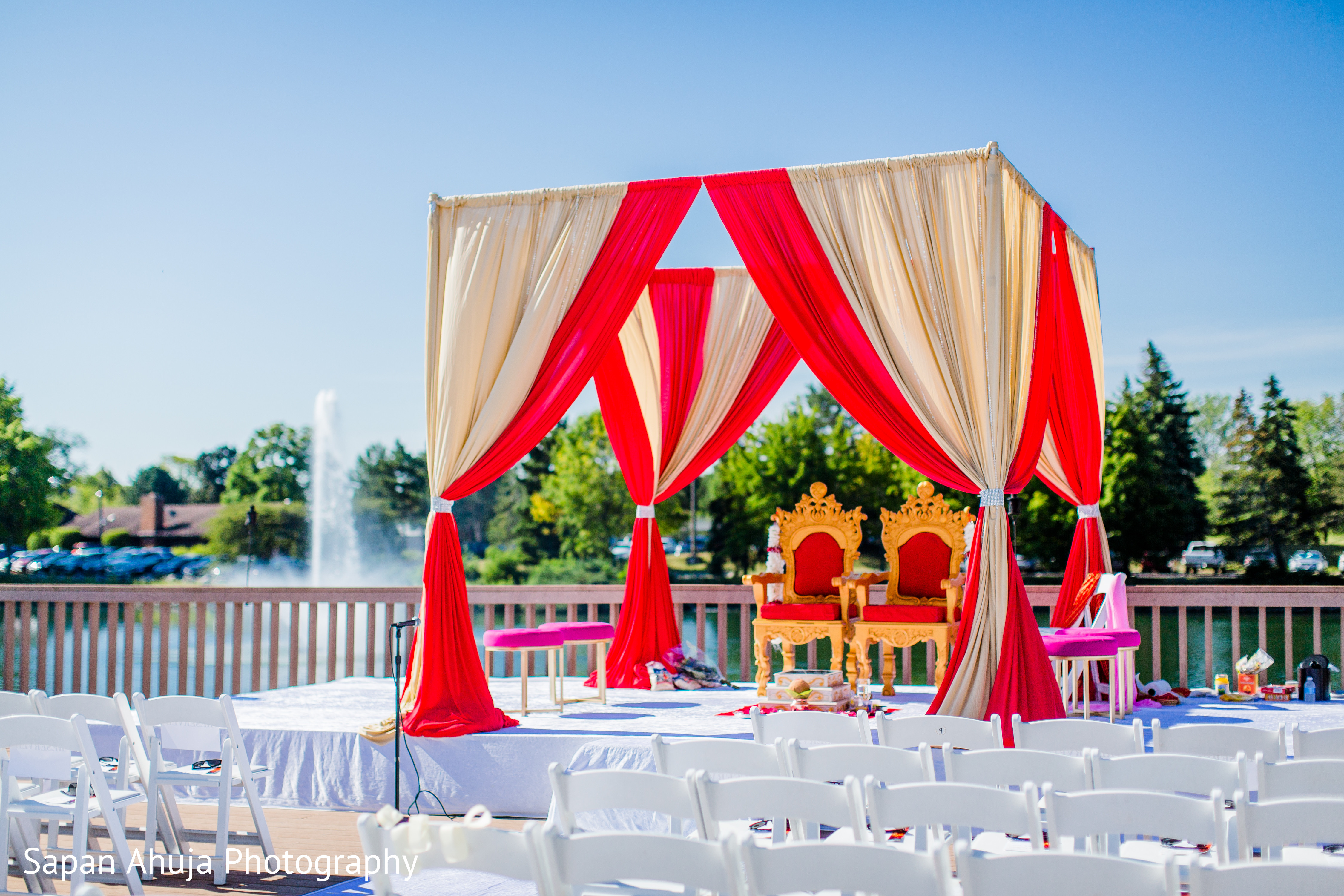 All posts tagged with hairstyles for indian bride maharani weddings outdoor mandapoutdoor mandap designoutdoor indian wedding designoutdoor wedding decor junglespirit Gallery
