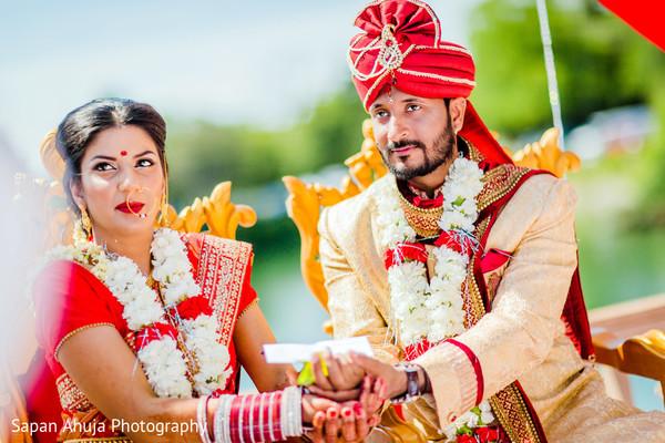 Outdoor Wedding Decor Ceremony