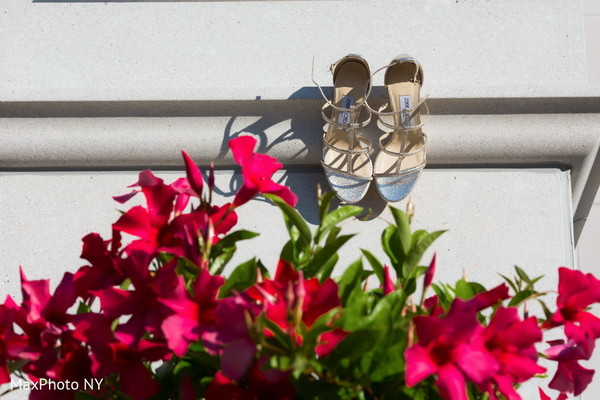 Shoes in Somerset, NJ  Indian Wedding by MaxPhoto NY