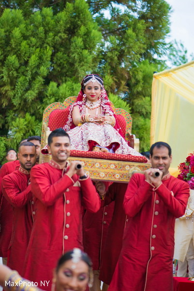 Ceremony in Somerset, NJ  Indian Wedding by MaxPhoto NY