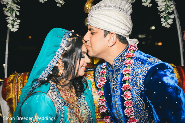 Photo in Austin, TX South Asian Wedding by Sloan Breeden Photography