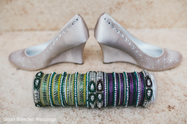 Accessories in Austin, TX South Asian Wedding by Sloan Breeden Photography