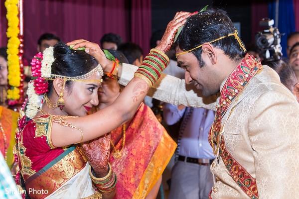 Traditional Indian Weddingindian Wedding Traditionsindian Traditions And Customsindian