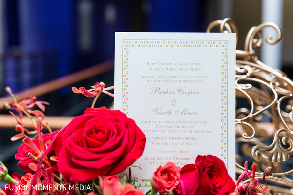 Programs in Mountain View, CA South Asian Wedding by Fusion Moments Media