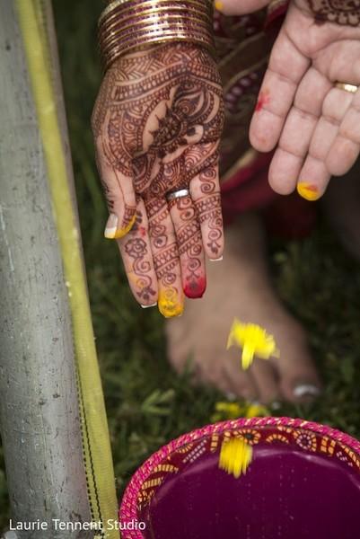 pre-wedding ceremony,pre-wedding ceremonies,fusion wedding,indian fusion wedding