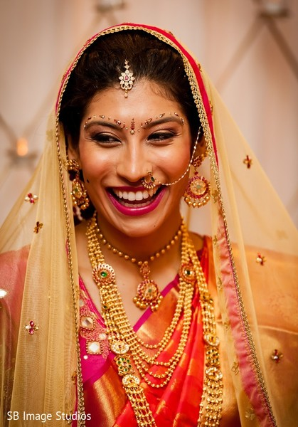Puja in Houston, TX Indian Fusion Wedding by SB Image Studios