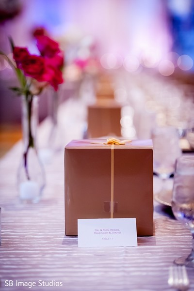 Favors in Houston, TX Indian Fusion Wedding by SB Image Studios