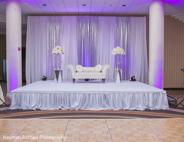 Sweetheart stage in Herndon, VA Indian Wedding by Naureen Bokhari Photography