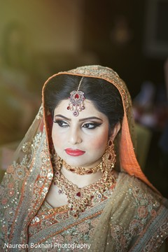 Pleasing Inspiration Photo Gallery Indian Weddings Wedding Hairstyles Short Hairstyles Gunalazisus