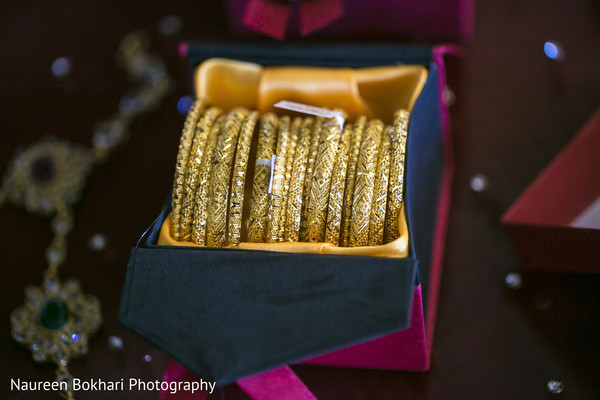 Jewelry in Herndon, VA Indian Wedding by Naureen Bokhari Photography